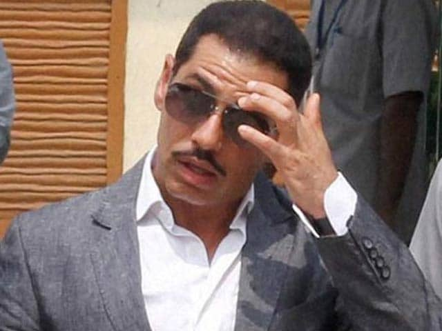 Video : A New Inquiry Links Arms Dealer To Benami London Home For Robert Vadra
