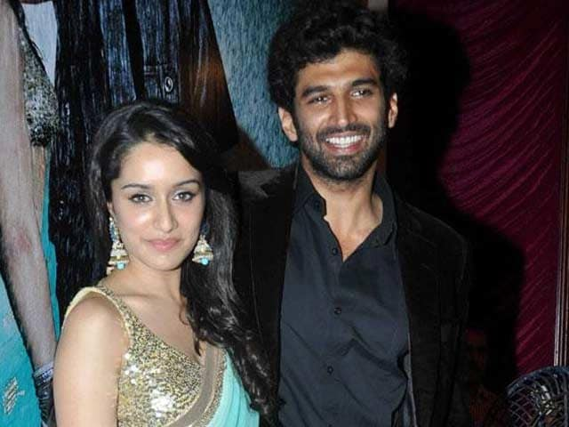 Video : Aditya, Shraddha's <i>Aashiqui</i> in <i>Ok Jaanu</i> Pics