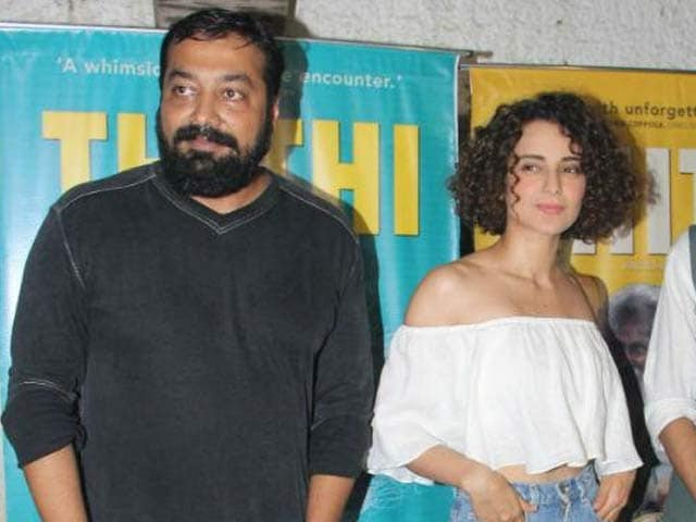Thithi is Funny and Surprising, Says Anurag Kashyap
