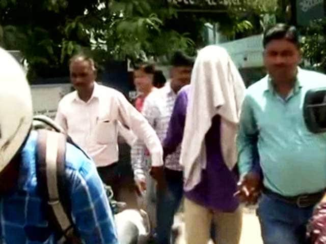 Video : Gujarat BJP Leader Arrested For Allegedly Harassing Teen On Flight