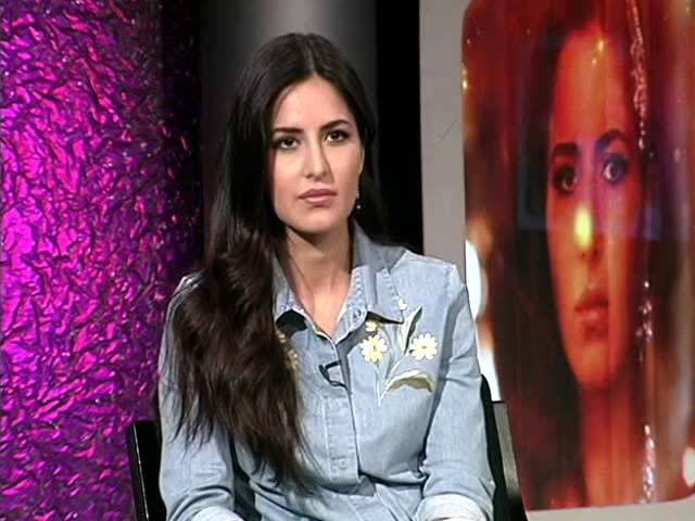 Video : Katrina Kaif Talks About The Perils of Drunken Driving