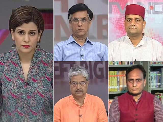 Video : Dadri Report Now Says Meat Was Beef: Should That Even Matter?