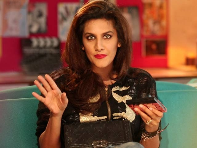 Ask Ambika: What Does She Carry In Her Handbag?