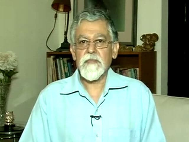Video : Expect 7.8-8.1% GDP Growth In 2016-17: Arvind Virmani