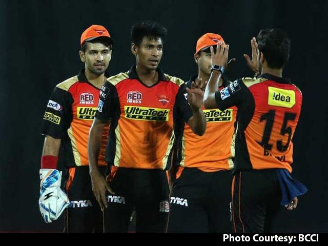 Video : Sunrisers Hyderabad Banked on Bowlers in IPL Final: Shikhar Dhawan