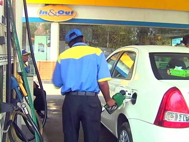 Video : देश भर में फिर बढ़े पेट्रोल-डीज़ल के दाम