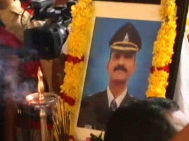 Video : Families Bid Tearful Farewell To Army Men Who Fell In Pulgaon