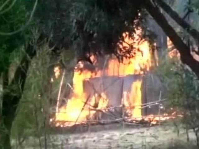 Video : Mathura Clashes: Did UP Government Allow Cult To Thrive?