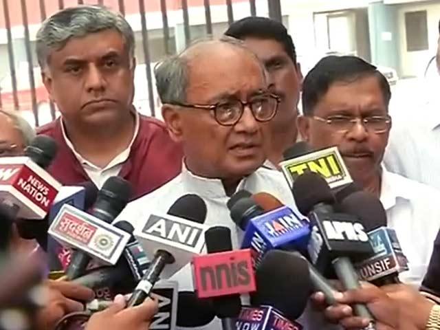 Video : कर्नाटक में राज्यसभा चुनाव के लिए जोड़तोड़, निर्दलीय विधायकों को मुंबई ले गई कांग्रेस