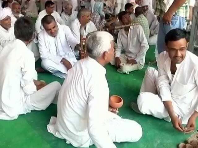 Video : इंडिया 7 बजे : हरियाणा में जाट आंदोलन का दूसरा दिन भी शांतिपूर्ण