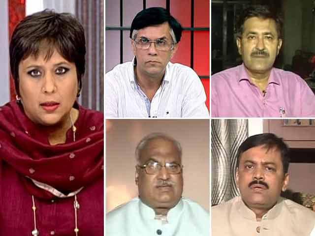 Video : Beef Politics In Dadri: Diabolical Defence Of Murder?