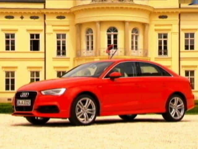 Video : CNB Bazaar Buzz: Audi A3 Facelift, Mercedes GLC, Himalayan vs Mojo, US Lowriders
