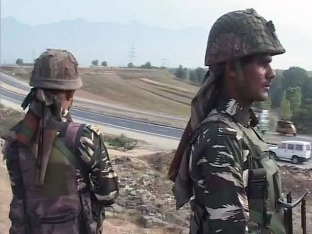 Video : आतंकी हमले की आशंका के बीच अमरनाथ यात्रा के लिए सुरक्षा के कड़े इंतजाम