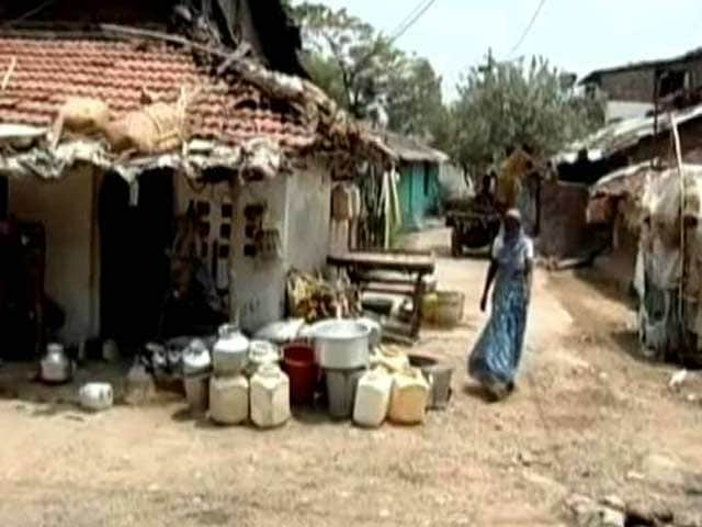 Video : At Brink Of Water Doomsday, Madhya Pradesh City Sounds Alarm