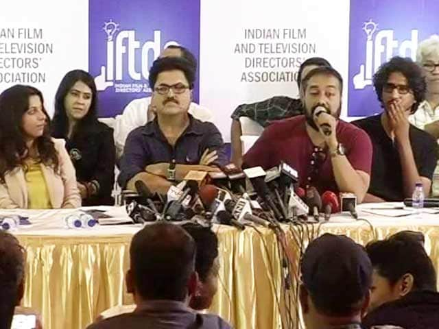Team Udta Punjab Takes On 89 Cuts By Censor Chief
