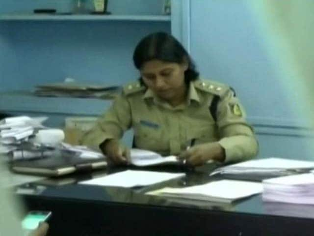 Video : Not Involved, Says Minister After Karnataka Police Officer's Surprise Resignation