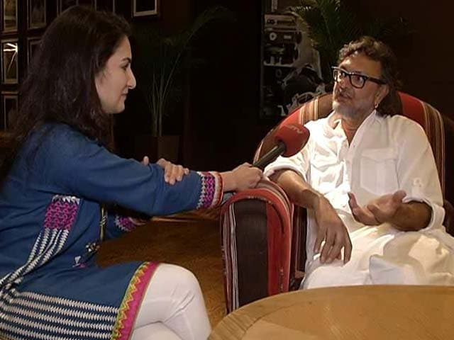 Censorship Should be Abolished: Rakeysh Omprakash Mehra
