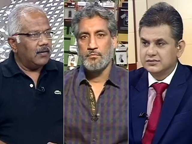 Video : टीम इंडिया के कोच पद के लिए रेस हुई दिलचस्प...