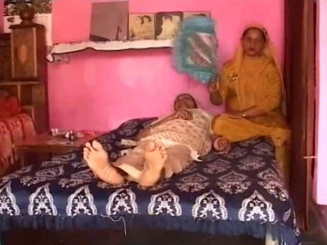 Video : In Searing Heat, 10-Hour-Long Power Cuts In Jammu