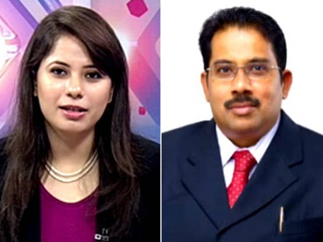 Video : Expect Minimum 10% Loan Growth In FY17: Muthoot Finance