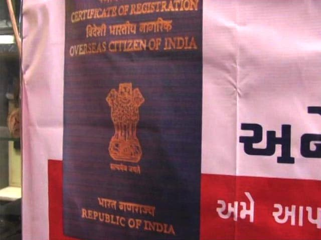Video : Confusion Over Merger Of PIO, OCI Cards, High Commission Says 'No Panic'