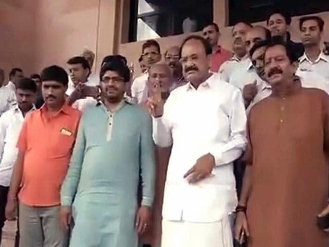 Videos : इंडिया 9 बजे : राज्यसभा में बीजेपी की ताकत बढ़ी