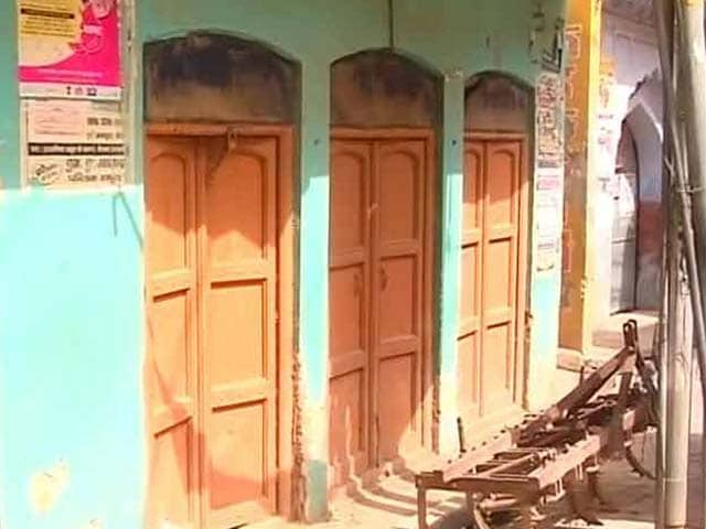 Video : Hindus Driven Out Of Uttar Pradesh's Kairana? Legislator Promises More Names