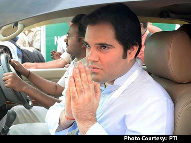 Video : Varun Gandhi Skips Amit Shah's Meet For BJP Lawmakers