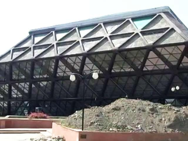 Video : In Jammu And Kashmir, Political Games Over Indoor Stadia