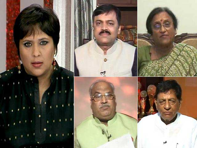 Video : Exodus Or Polarisation: What Is The Truth Of Kairana?