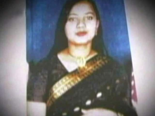 Video : CBI May Be Called In To Probe Missing Papers in Ishrat Case: Sources