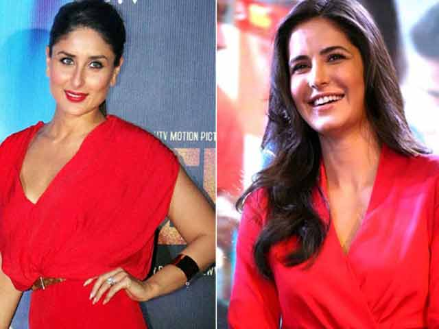 Katrina's Loss is Kareena's Gain