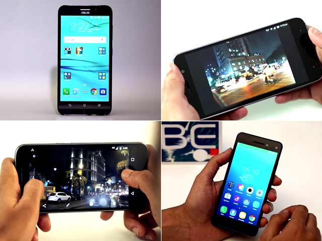 Video : 5 Best Smartphone Cameras Under Rs. 15,000