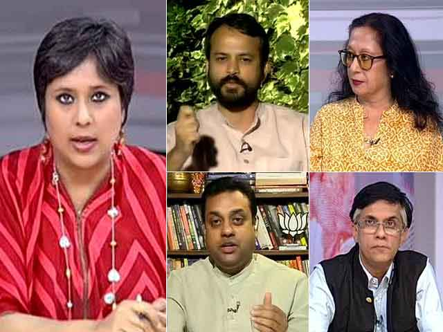 Video : Congress Implodes: Will Priyanka Gandhi Lead UP Campaign?