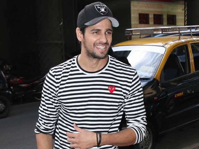 Video : Sidharth Not Confirmed for Rambo Remake