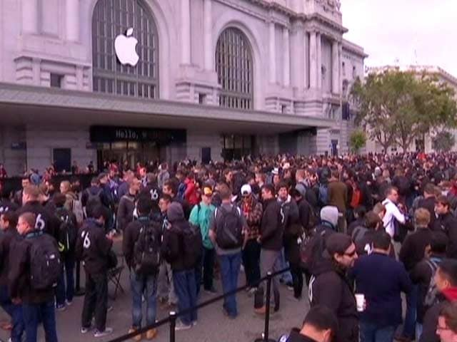 Video : The WWDC That Was