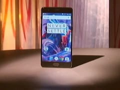OnePlus 3 Video Review
