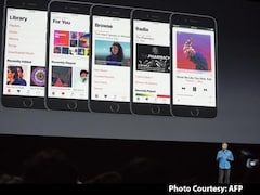 Apple's Game Changing Event