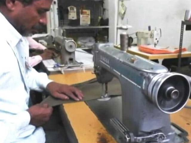 Video : After Stitching RSS Shorts For 90 years, Rajasthan Tailors Get A New Brief
