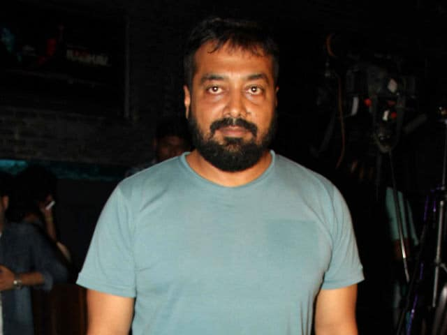 Anurag Kashyap 'Overwhelmed' With Support for Udta Punjab