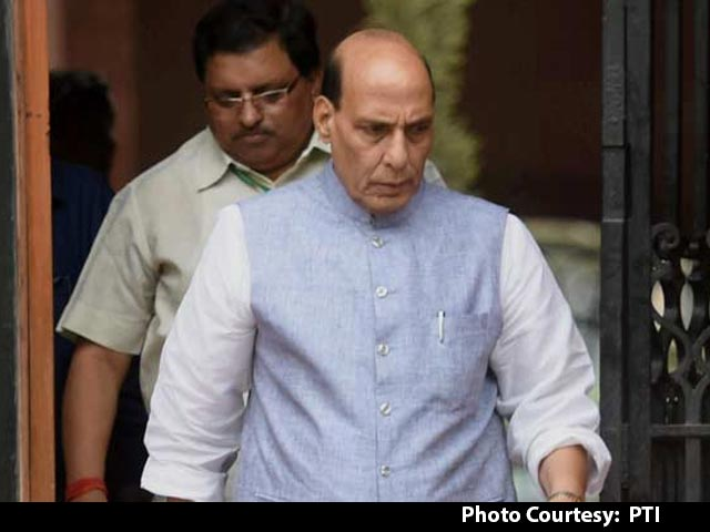 Video : 'Essar Tapes': Home Ministry Probes Phone Tapping Complaint