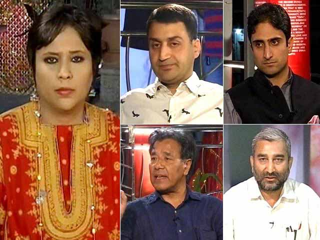 Video : The Kashmir Diaries: Can 'Ghar Wapsi' Of Pandits Ever Be A Reality?