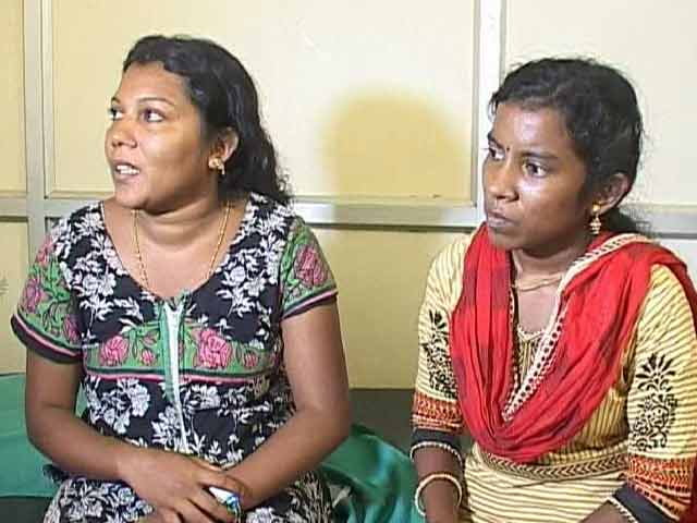 Video : Congress Alleges CPM-Police Collusion Over Dalit Women Arrests