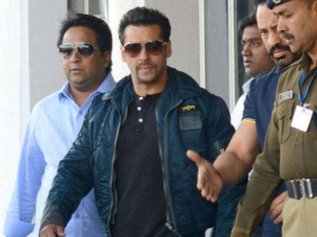 Video : Salman Khan's Remark On Rape Was Wrong, Says Father Salim