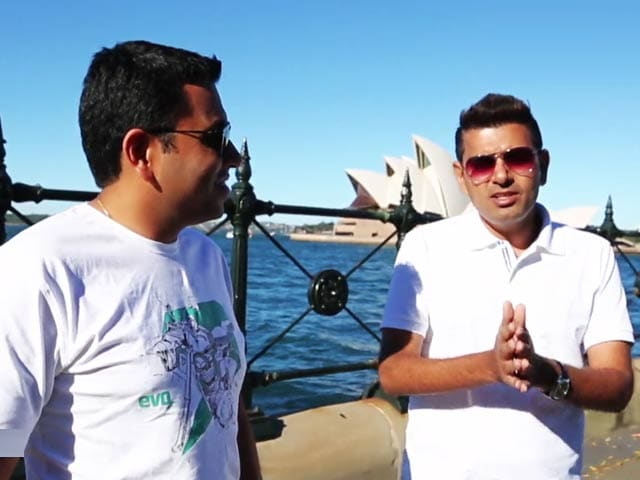 Video : Explore The Best Of Sydney And Melbourne With #GLAadventure