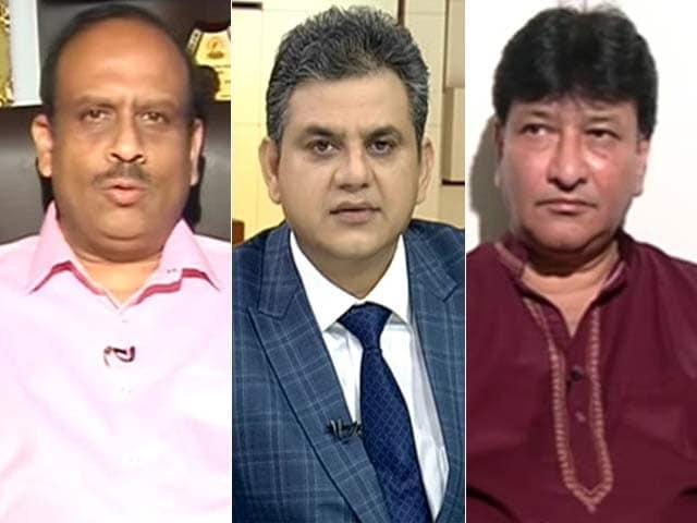Video : न्यूज प्वाइंट : क्या टैंकर मामले में FIR महज एक राजनीतिक वार है?