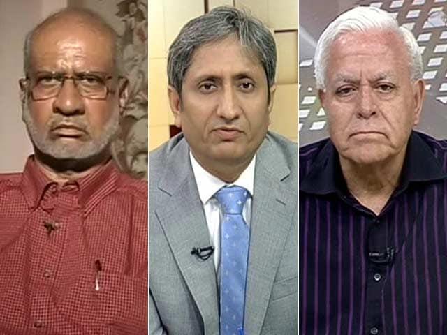 Video : प्राइम टाइम : भारत को एनएसजी की सदस्यता से क्या होंगे फायदे?