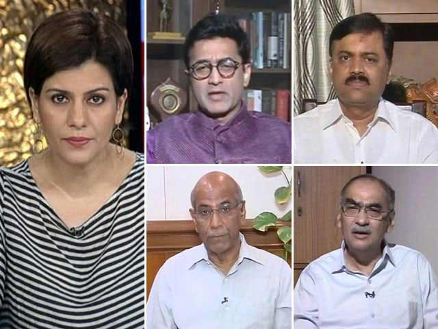 Video : NSG Entry: Can India Overcome China Hurdle?