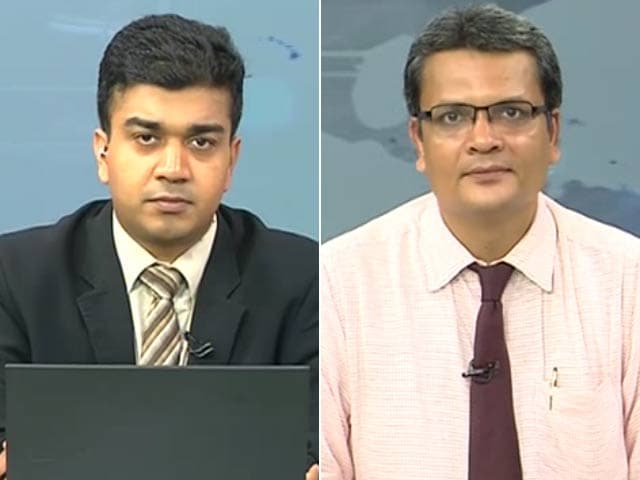 Video : Positive On Consumer Durables: Amish Munshi