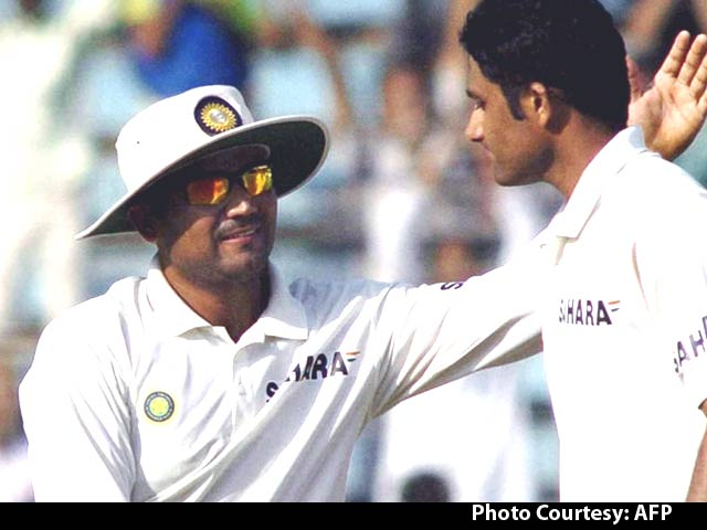 Video : Anil Kumble Will Win Lot of Respect in Indian Dressing Room: Gavaskar